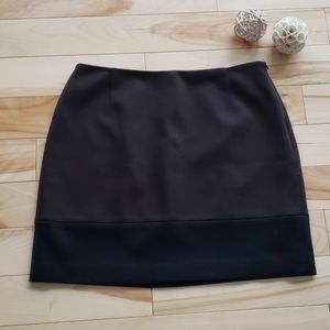 Tahari🌸 Mini skirt